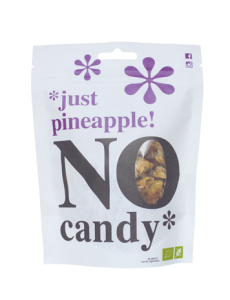Nocandy - Just Pineapple