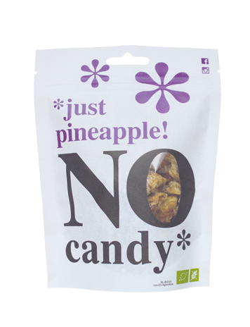 Nocandy – Just Pineapple