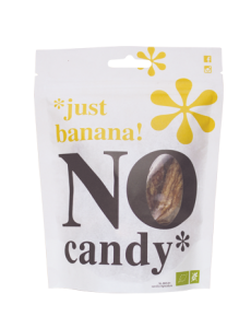 Nocandy - Just banana!