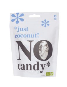Nocandy - Just coconut!