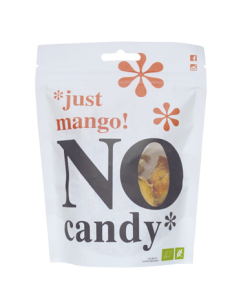 Nocandy - Just Mango!