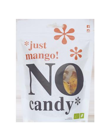 Nocandy – Just Mango!