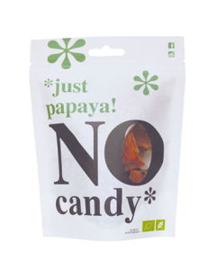 Nocandy - Just papaya!