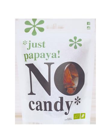 Nocandy - Just papaya!
